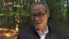 Video «Bekanntester Stapi der Schweiz tritt ab» abspielen
