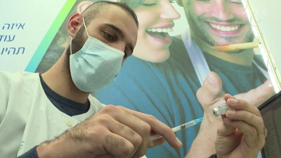 Neue Studie aus Israel weckt Hoffnungen