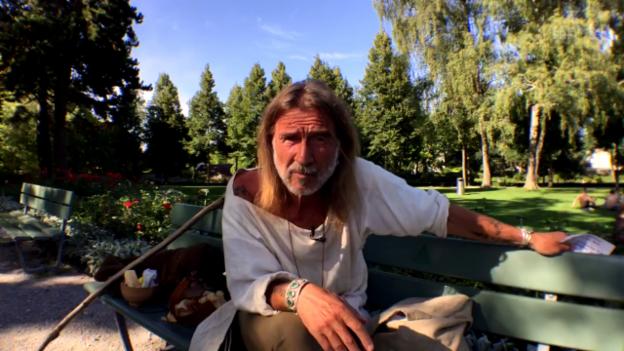 Video «Fragerunde 2 mit Ralph Wicki» abspielen