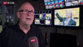 Video «FOKUS: Reaktionen auf den Rücktritt» abspielen