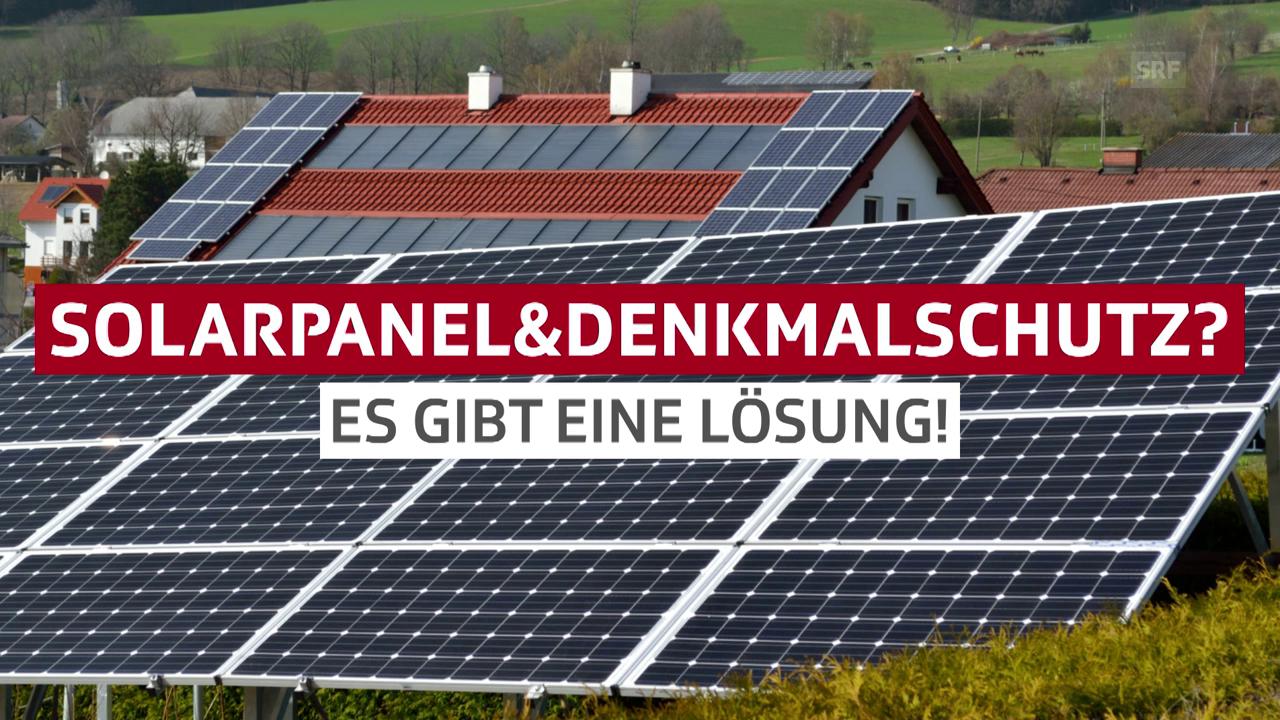 Pilotprojekt in Freiburg: Ziegelrote Solarmodule