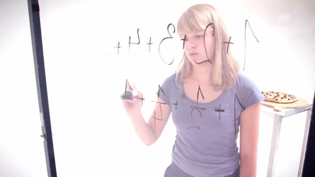 Video «Verblüffende Mathe: Die Unendlichkeit» abspielen