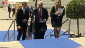 Video «Juncker-Wahl als Schmach für Grossbritannien» abspielen
