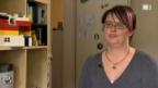 Video «Vermieter duldet kein hyperaktives Kind» abspielen
