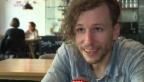Video «Schaulaufen an der Berlinale mit Regisseur Jan Gassmann» abspielen