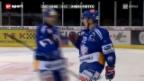 Video «Eishockey: ZSC Lions - Ambri» abspielen