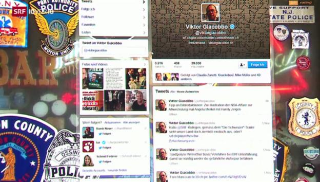 Video «Twitterhype vor dem Börsengang» abspielen