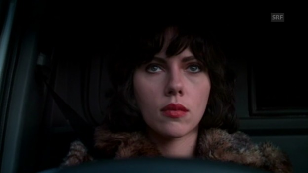 Video «Filmkritik: «Under The Skin»» abspielen