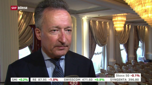 Video «SRF Börse vom 02.06.2016» abspielen