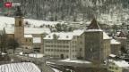 Video «Neues Bistum Zürich?» abspielen