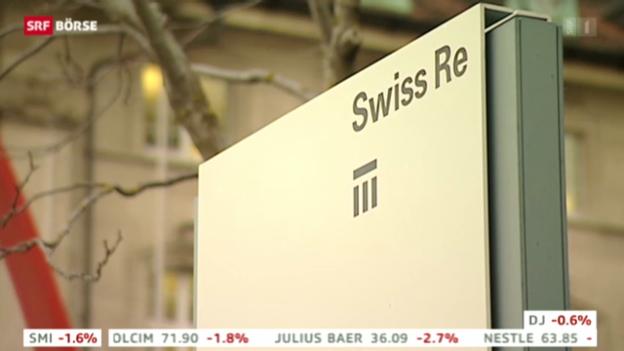 Video «SRF Börse vom 21.02.2013» abspielen