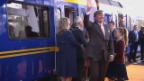 Video «König Willem-Alexander wird 50» abspielen