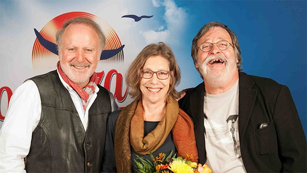 Was «Io senza te» Peter, Sue & Marc bedeutet