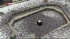 Video «Gesichter des Islam: Glaube und Kultur (1/4)» abspielen