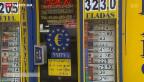 Video «Franken-Freigabe schockiert Kreditnehmer in Osteuropa» abspielen