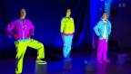 Video «Erfolgreicher Export: «Coloro» im japanischen Fernsehen» abspielen