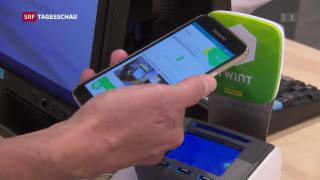 Video «Banken bevorzugen eigenes Bezahl-System» abspielen