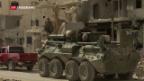 Video «Umkämpftes Aleppo» abspielen