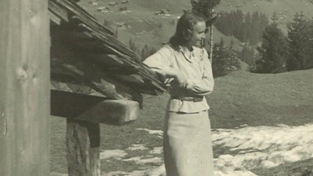 «Schweizer Geschichten» erzählt von Christine Custer