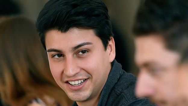 Fabian Molina: «Ich bin Mr. Nachrutschen und freue mich auf die Aufgabe»