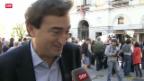 Video «Machtwechsel in Lugano» abspielen