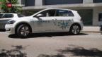 Video «Elektro-Carsharing in der Schweiz in den Kinderschuhen» abspielen
