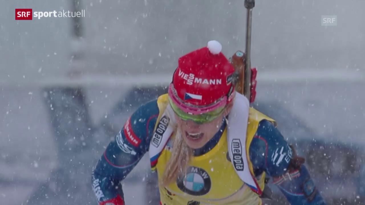 Selina Gasparin verpasst die Top 10