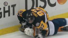 Video «Crosby zeigt Subban den Meister – im Infight» abspielen