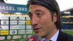 Video «Fussball: Interview mit Murat Yakin («sportlive»)» abspielen