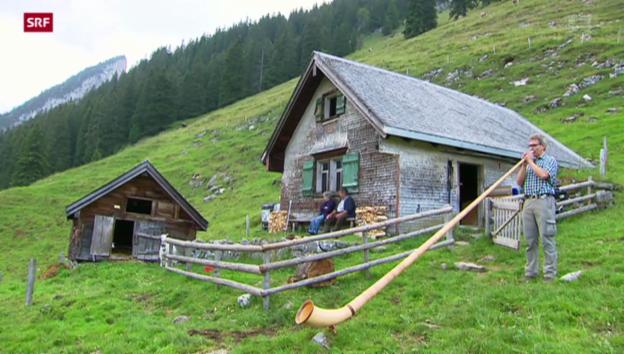 Video «Schweiz aktuell vom 22.09.2014» abspielen