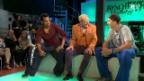 Video «Kevin Fluri und Maurice Ndotoni» abspielen
