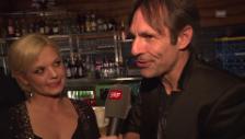 Video «Freddy Nock und Ximena bei den «Glorys» 2015» abspielen
