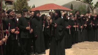 Video «Paparokades - Griechenlands rebellische Mönche» abspielen