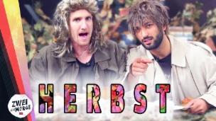 Video «Wir läuten den Herbst ein! | Zwei am Morge» abspielen