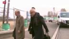 Video «Prozess gegen Madoff-Banker» abspielen