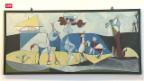 Video «40. Todestag von Picasso» abspielen