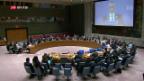 Video «Die Gewalt im Nahen Osten eskaliert» abspielen