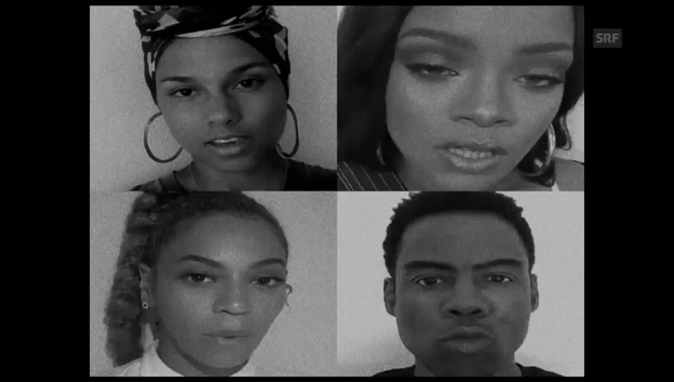 Video «23 Ways You Could Be Killed If You Are Black in America»