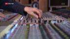 Video «Queen-Mischpult sorgt in Basel für Traumklänge» abspielen