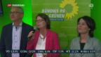 Video «CDU und SPD verlieren in Hessen» abspielen