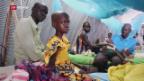 Video «FOKUS: Hungersnot im Süd-Sudan» abspielen