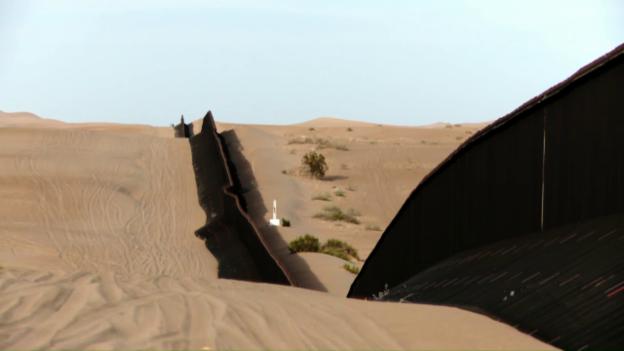 Video «Broken Land» abspielen