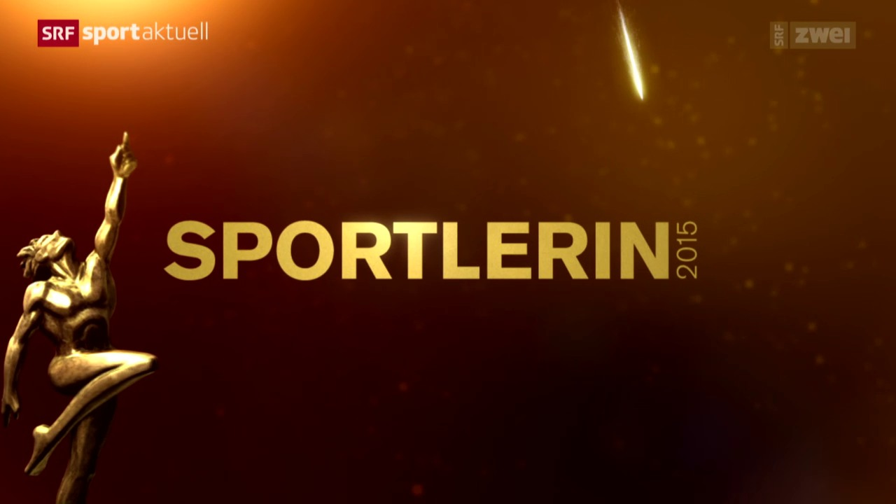 Sports Awards: Die nominierten Athletinnen