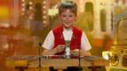 Video «Joshua Broger mit «Steiner Chilbi»» abspielen