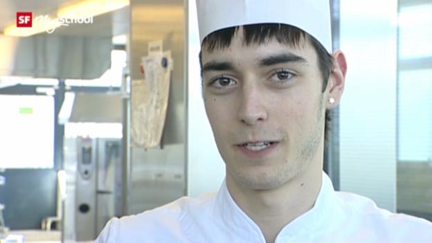 Video «Berufsbild: Küchenangestellter EBA» abspielen