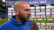 Video «FCV-Coach Vrabec hat den Humor nicht verloren» abspielen