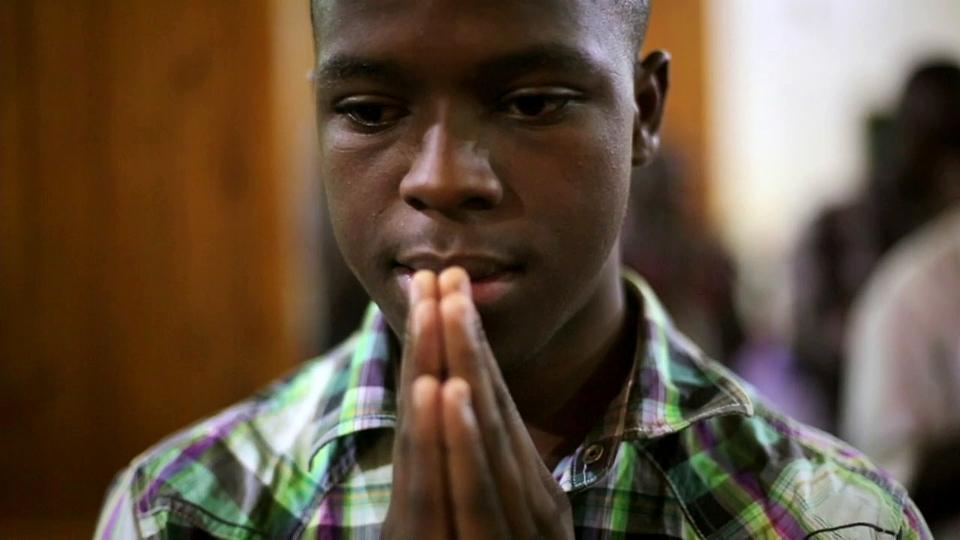 Buddha in Afrika – Chinesisches Waisenhaus in Malawi
