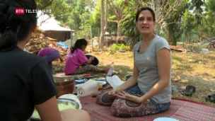 Laschar ir video «Graziella Ramponi maina chasa d'orfens en Thailanda»