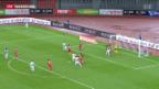 Video «Lang und Schär spielen in Basel» abspielen