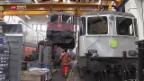 Video «SBB-Werke kommen nach Arbedo-Castione» abspielen